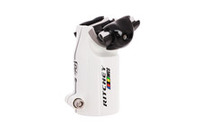Ritchey WCS Stubby Stütze 50mm wet white